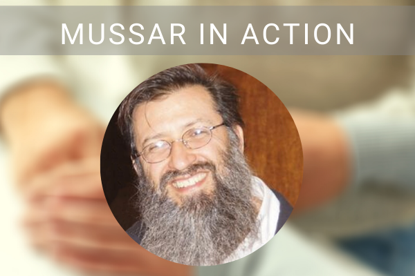 MUSSAR IN ACTION (4)