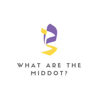 Questions about Mussar Icon middot