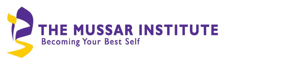 The Mussar Institute