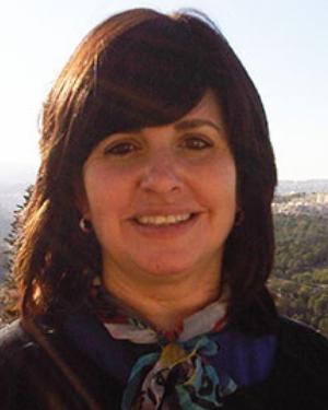 Dina Schoonmaker