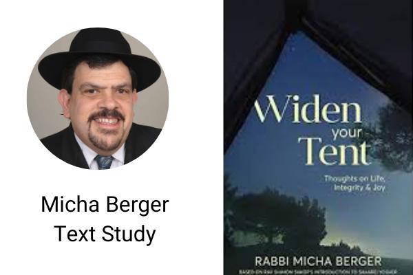 Micha Bergers Class
