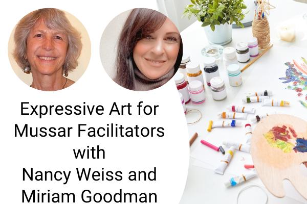 Expressive Art Failitators
