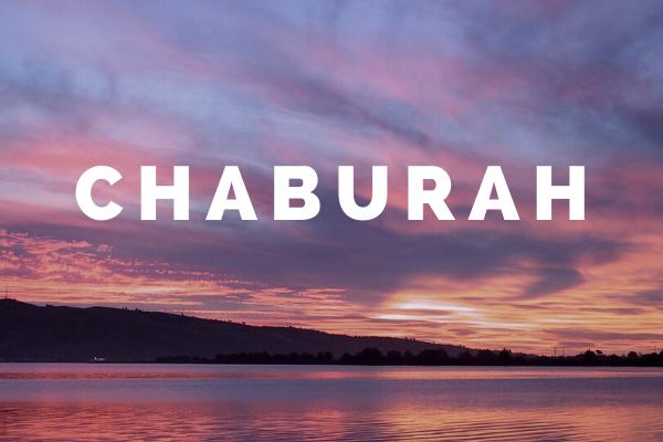 CHABURAH (7)