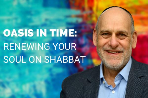 THE MIDDOT OF SHABBAT (1)