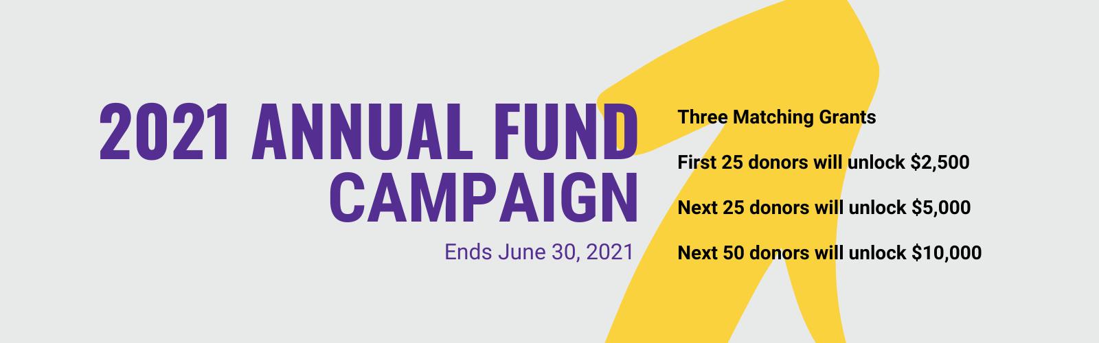 Match - Annual Fund (3)