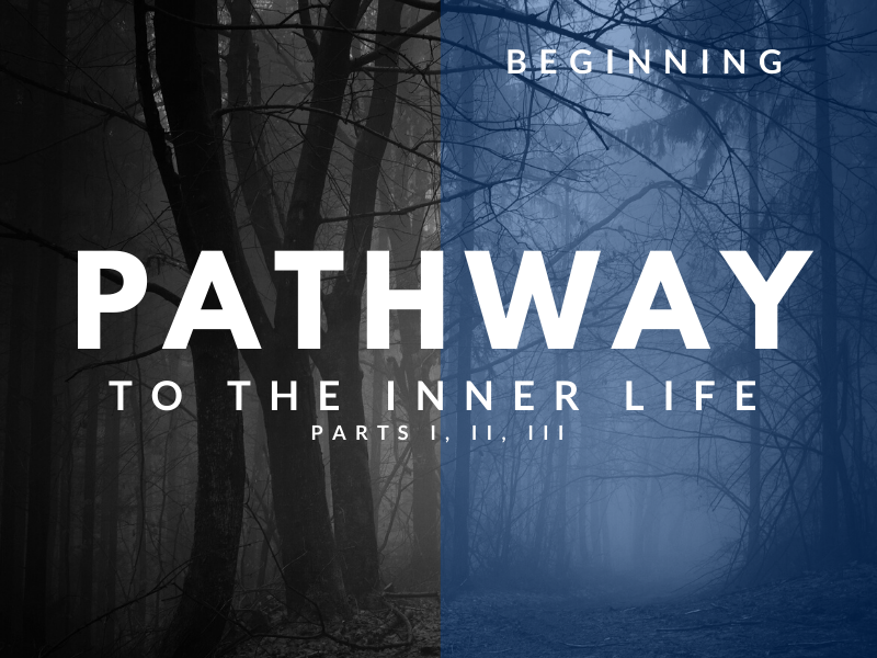 Pathway to the inner life thumb